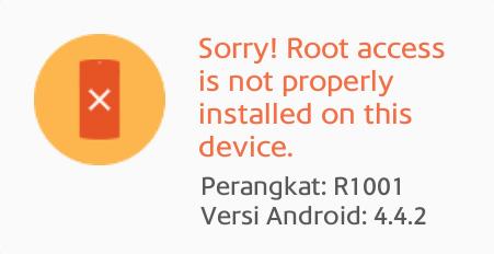 Cara Sederhana Cek Android Sudah Di Root Apa Belum