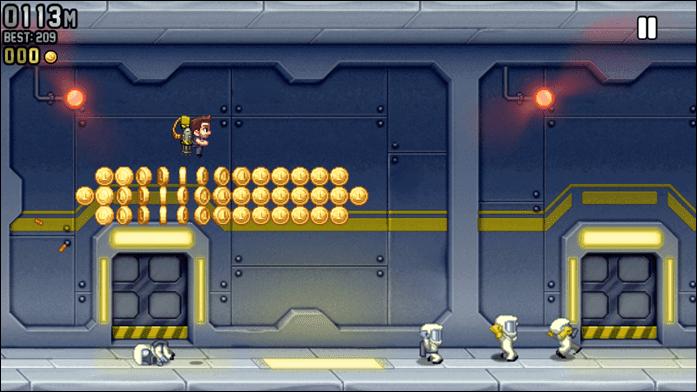 Kumpulan Game Android Arcade Terbaik Yang Bisa Kamu Mainkan
