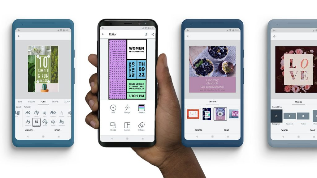 7 Aplikasi Android  Tercanggih 2019