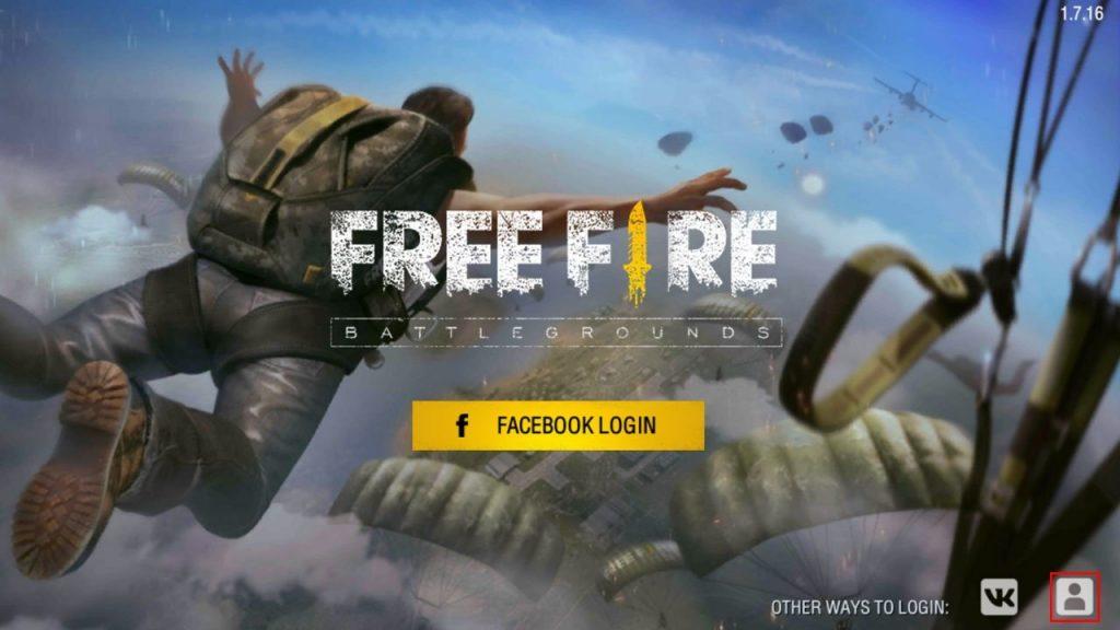 Tutorial Mudah Cara Main Game Free Fire Bagi Pemula