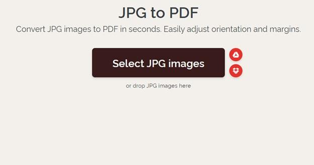 Cara Mengubah JPG ke PDF Tanpa Ribet